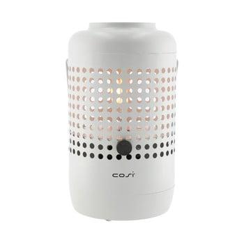 Lampă cu gaz Cosi Drop, înălțime 37 cm, gri deschis imagine
