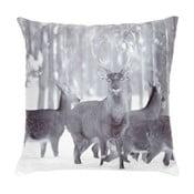 Polštář Black Deer, 45x45 cm