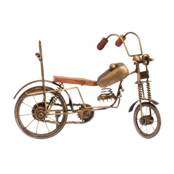 Dekorativní soška Iron Moto