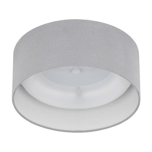 Stropní světlo Raphael Grey, 31 cm