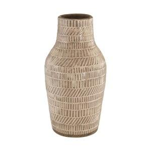 Váza Premier Housewares Bossa, výška30cm