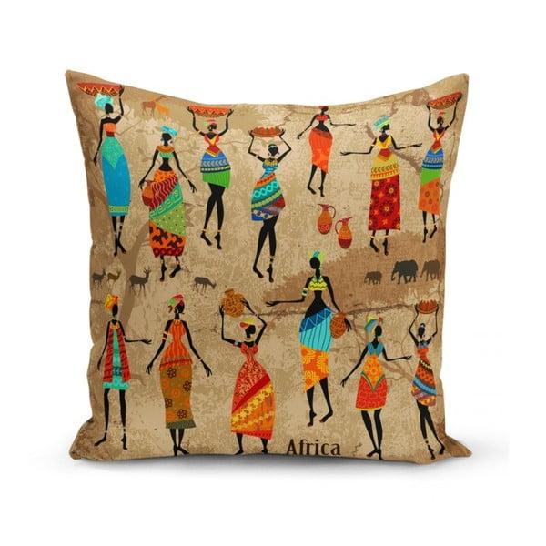 Față de pernă Minimalist Cushion Covers Lusmota, 45 x 45 cm