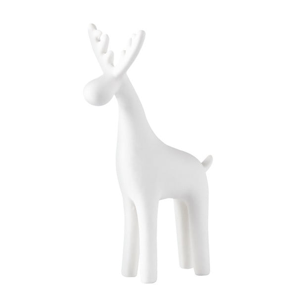 Dekorativní soška KJ Collection Reindeer