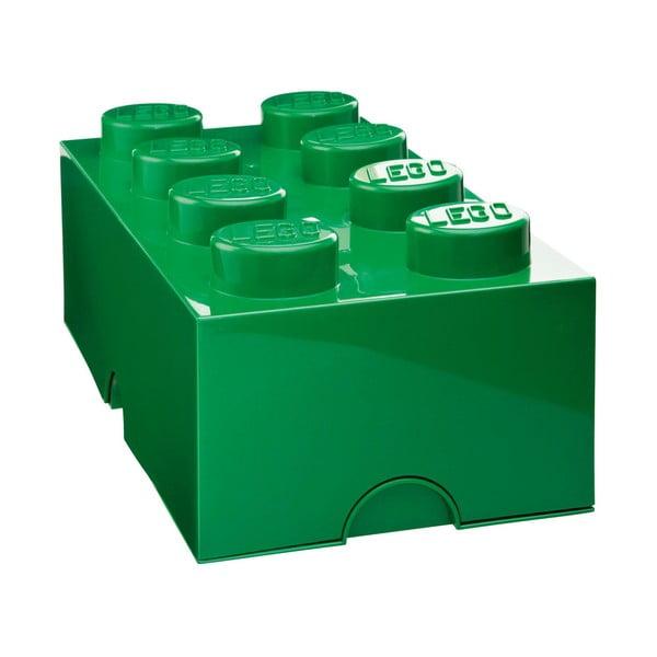Zöld tároló doboz - LEGO®