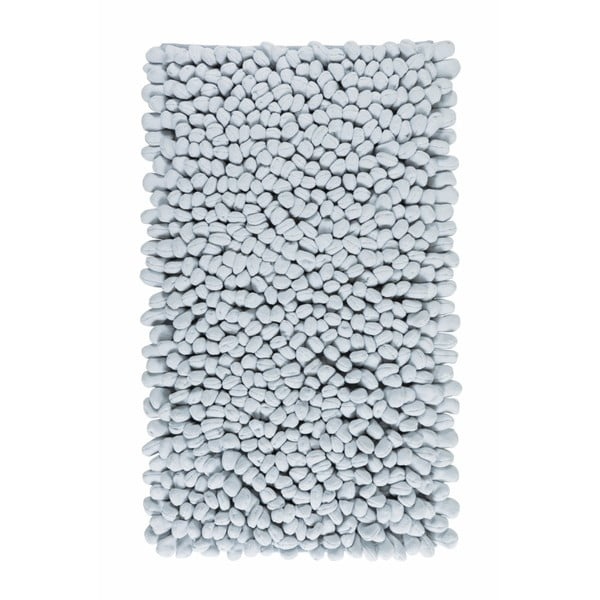 Koupelnová předložka Bodhi Coolgrey, 60x100 cm