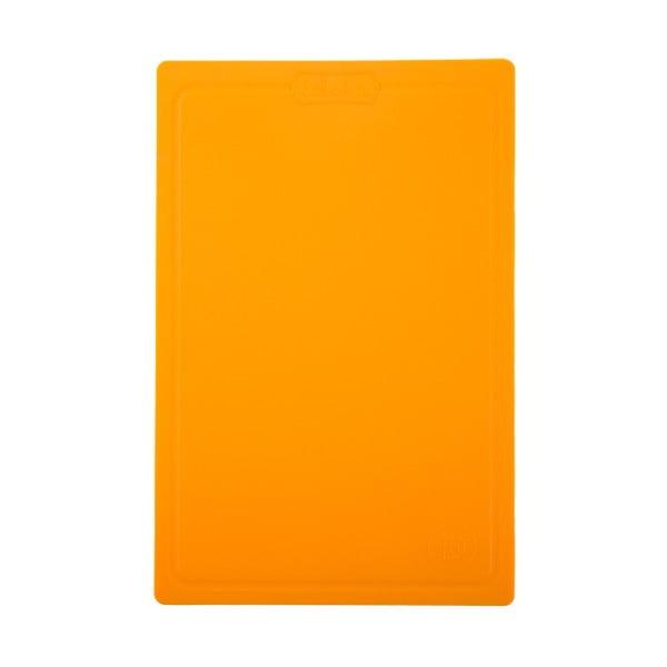 Krájecí prkénko Classic Orange M
