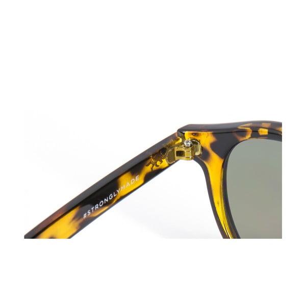 Sluneční brýle Wolfnoir Hathi Bicome Green