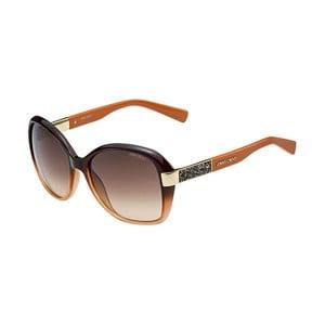 Sluneční brýle Jimmy Choo Alana Rust/Brown