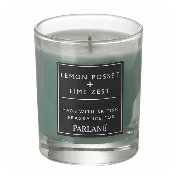 Svíčka ve skle Lemon&Lime