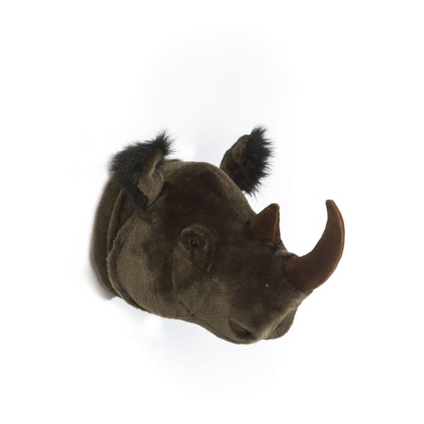 Plyšová trofej Nosorožec Michael