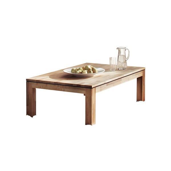 Konferenční stolek z dubu SIT, 120 cm