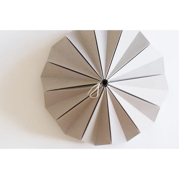 Origamica lustr Blossom Duo Elegant Grey