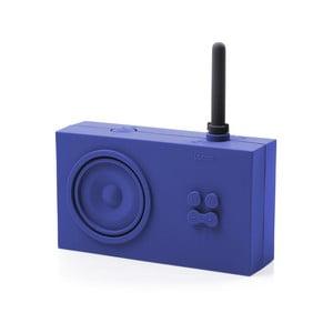 Rádio TYKHO, modré