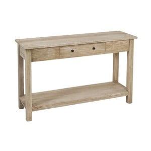 Konzolový stolek ze dřeva mindi Santiago Pons Nice