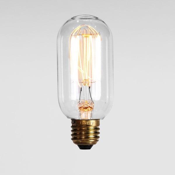 Žárovka Edison Fylament E27 40W