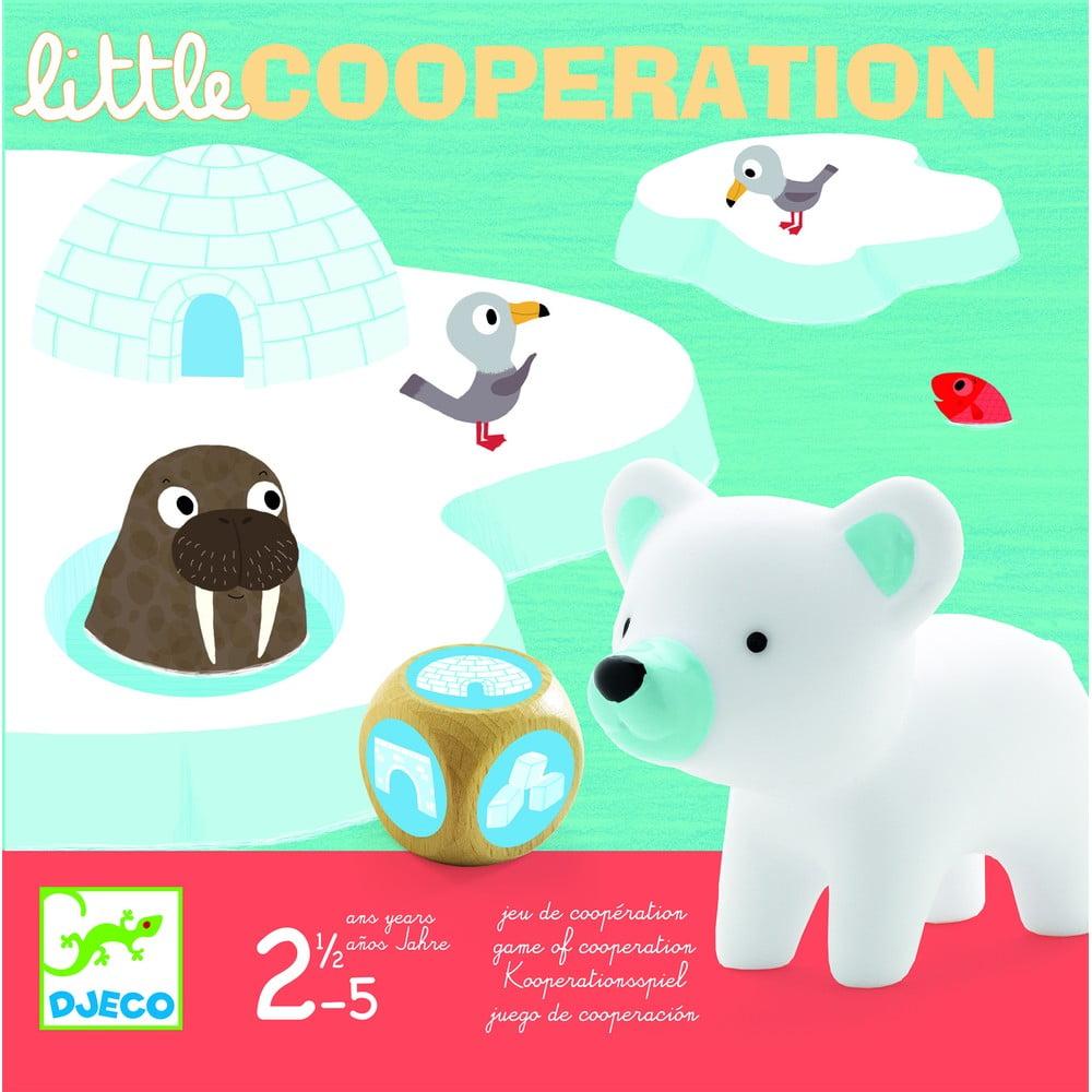 Dětská stolní hra Djeco Cooperation Arctic