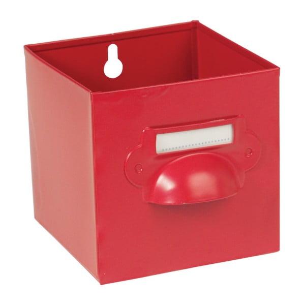 Cutie pentru depozitare Rex London Forties, roșu