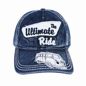 Șapcă baseball The Ultimate Ride, albastră