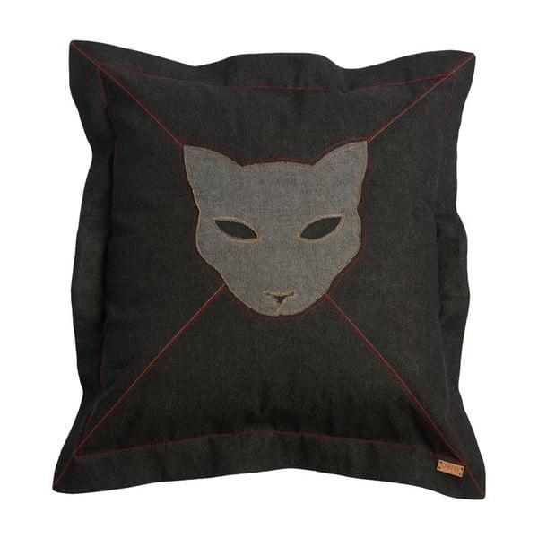 Polštář Chatty Cat