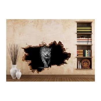 Autocolant de perete Insigne Elise, 70 x 45 cm