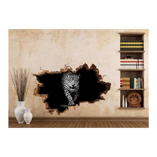 Autocolant de perete Insigne Elise, 135 x 90 cm
