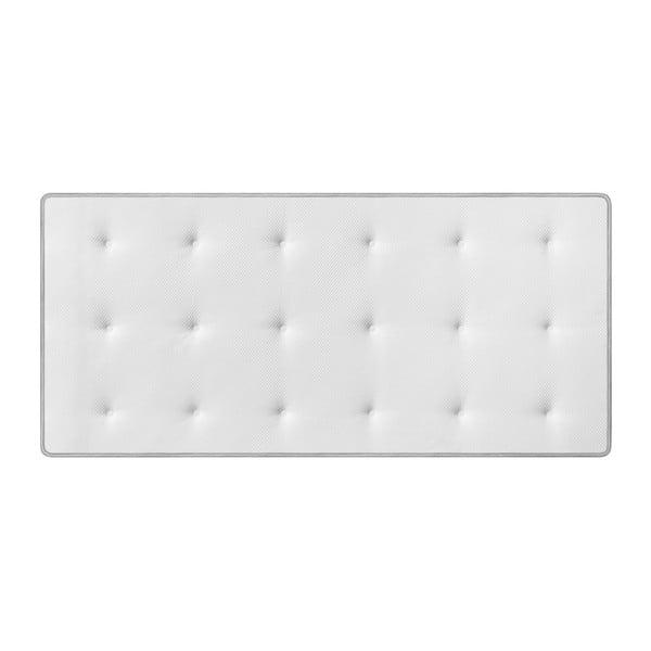 Oboustranná matrace s paměťovou pěnou a latexem Palaces de France Imperial,90 x 190cm