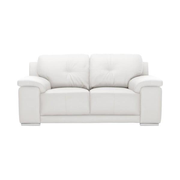 Canapea cu 2 locuri Corinne Cobson Home Babyface, alb