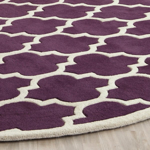 Vlněný koberec Safavieh Camilla, 68x213cm