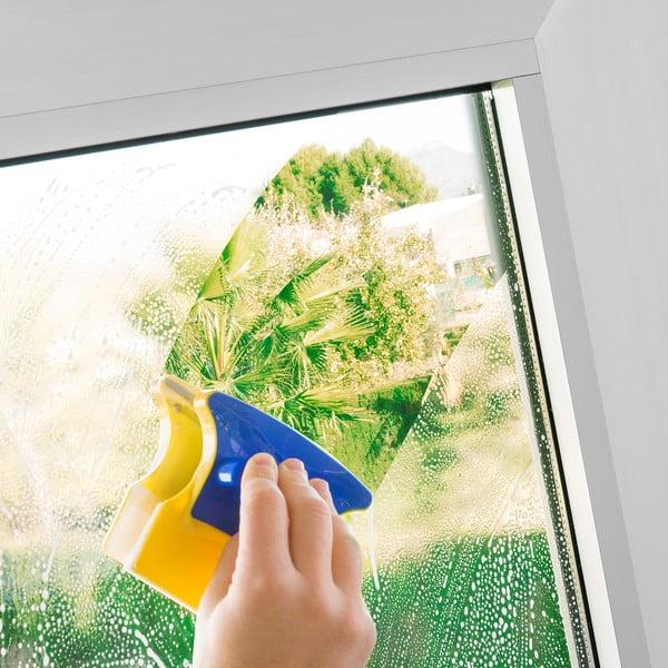 Curățător magnetic pentru fereastă InnovaGoods
