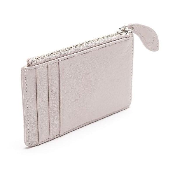 Pouzdro na kreditní karty Bell & Fox Lavender Grey