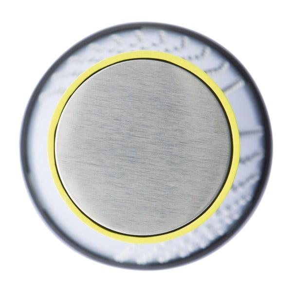 Limetkové nerezové struhadlo XD Design Spire