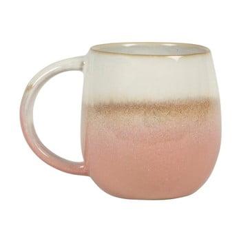 Cană Sass & Belle Dip Glazed Pink