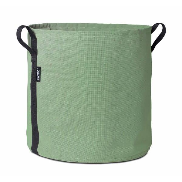 Zelený květináč, 50 L