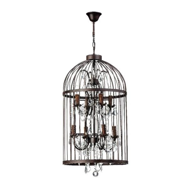 Stropní světlo Old Birdcage