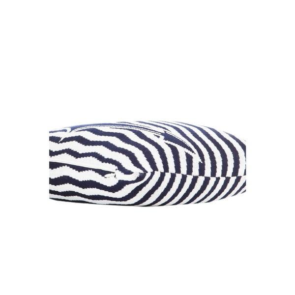 Polštář s výplní Blue and White 32, 43x43 cm