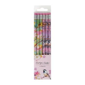 Set 6 creioane Carolyn Carter by Portico Designs de la Portico Designs