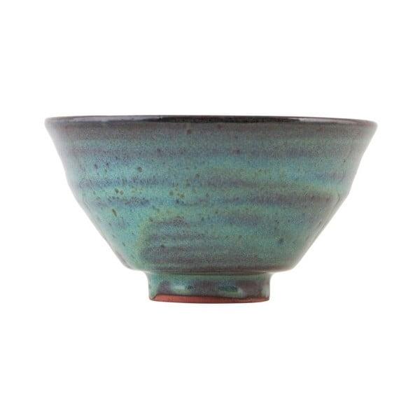 Bol din ceramică House Doctor Mio, ø 14 cm, verde