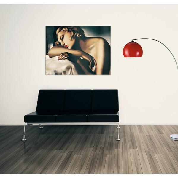 Tamara de Lempicka - Portrét