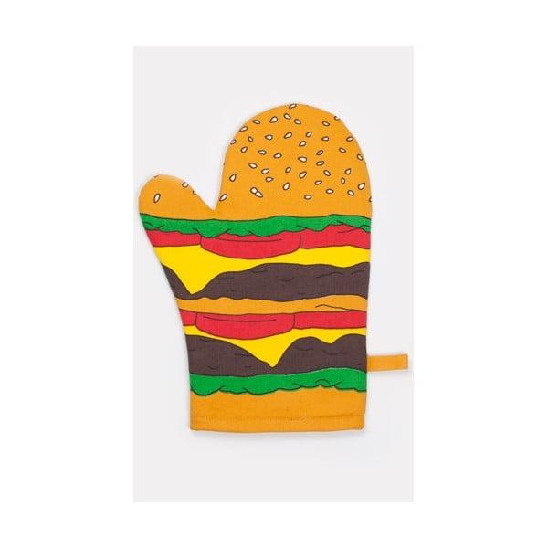 Chňapka Burger