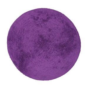 Koberec Zinnia Violet, 60x60 cm