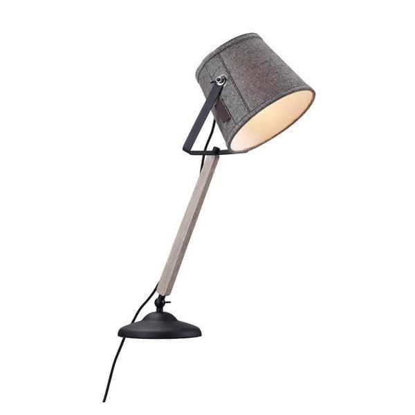 Stolní lampa Legend Black
