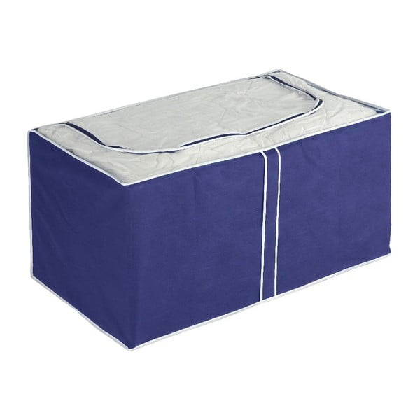 Cutie depozitare Wenko Ocean, 48 x 53 cm, albastru