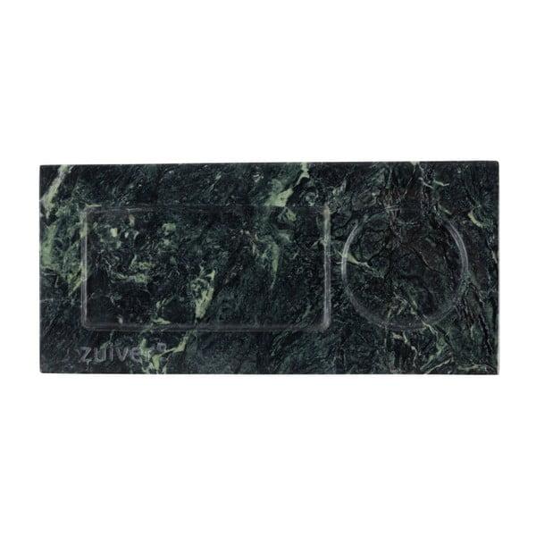 Tray zöld márvány alátét - Zuiver