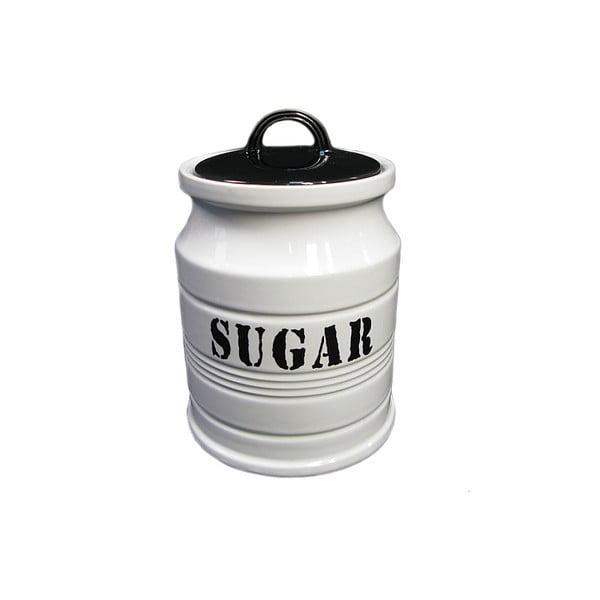 Kameninová dóza na cukr Sugar