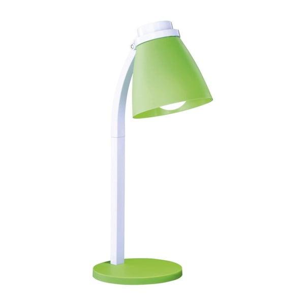 Stolní lampa Pixi Green