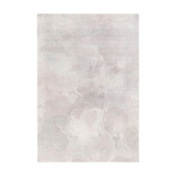 Béžovo-růžový koberec Elle Decor Euphoria Matoury, 80 x 150 cm