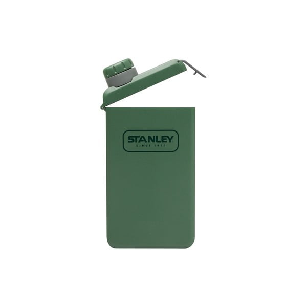 Butylka Stanley eCycle 210 ml, zelená
