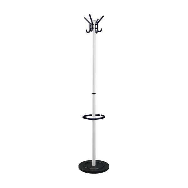 Wieszak stojący z parasolnikiem Design Twist Ulgi