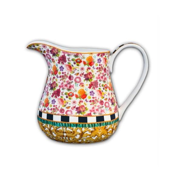 Porcelánový džbán Melli Mello, 1300 ml