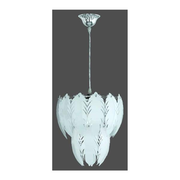 Stropní světlo Feather White